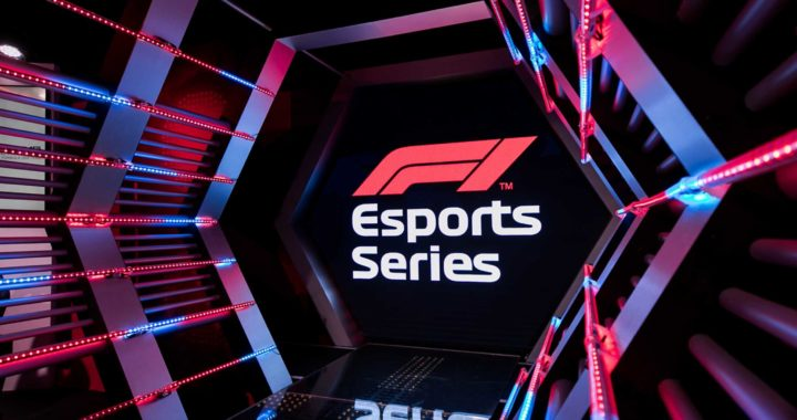 Les F1 Esports Series reviennent